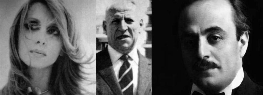 Fairouz Najib Hankache Gibran Khalil Gibran
